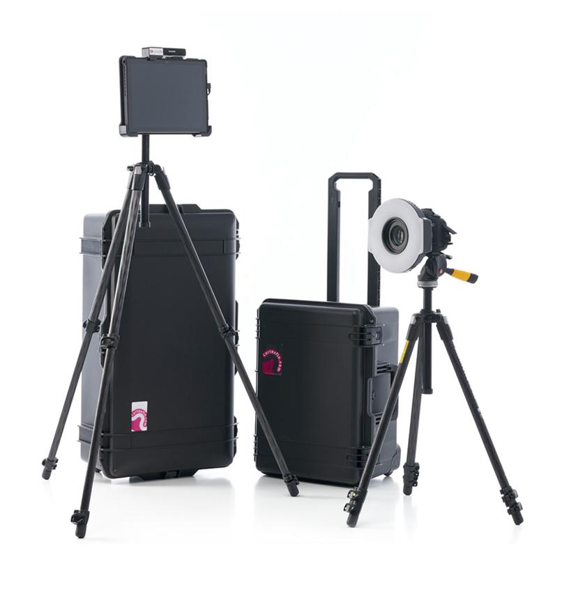Cortexflo - Portable unit
